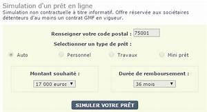 Credit Agricole Pret Auto : simulation pret voiture occasion credit mutuel ~ Gottalentnigeria.com Avis de Voitures
