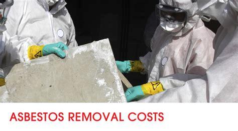 asbestos removal costs asbestos removal sydney