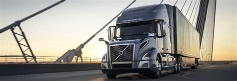 volvo trucks mk truck centers