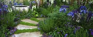 Gartenweg Anlegen Günstig : gartenweg anlegen und wege gestalten ~ Markanthonyermac.com Haus und Dekorationen