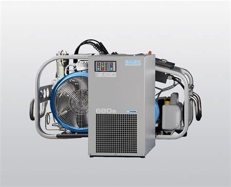 mariner breathing air compressor diving ship compressor h2s compressor 320 l min up to 420 bar
