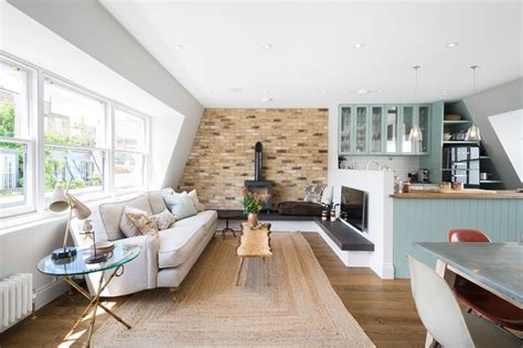 Smart Decoration For Narrow Living Room Interior #15430