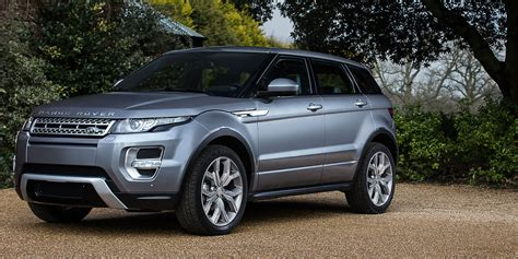 2013 Evoque Review by 2015 Range Rover Evoque Review