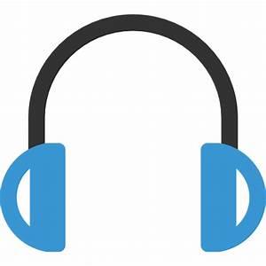 Headphones - Free technology icons