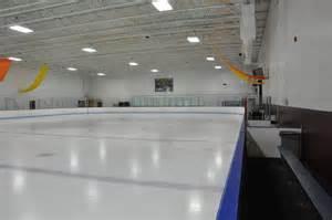 Augsburg College Ice Arena