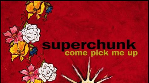 Superchunk to Reissue Come Pick Me Up | Pitchfork