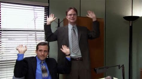 The World's most recently posted photos of schrute