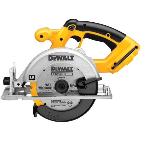 Skil Wet Tile Saw Amazon by Dewalt Bare Tool Dc390b Cordless Circular Saw Dewalt