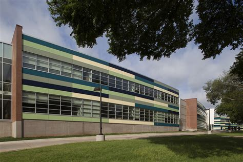 rogers elementary school wallace engineering