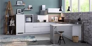 Arbeitsplatte Küche Betonoptik : m bel bauer kg wohnbereiche ~ Sanjose-hotels-ca.com Haus und Dekorationen