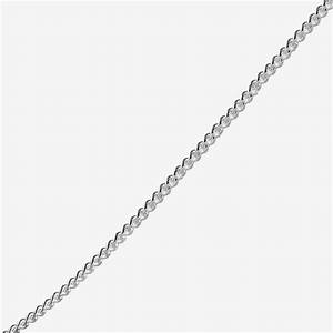 Sterling Silver 20quot Curb Chain