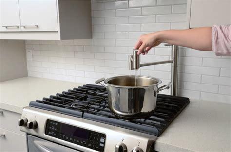 Danze D205058 / D206558 Parma Pot Filler Review   Kitchen