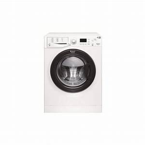 Hotpoint Ariston Waschmaschine : lave linge hotpoint ariston 9kg cmc ~ Frokenaadalensverden.com Haus und Dekorationen