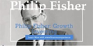 Philip Fisher: Growth Investing - FinanceCompanies