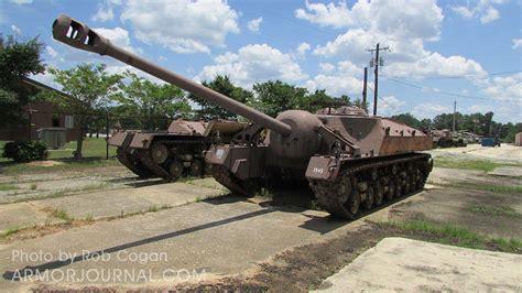 T28 Super Heavy Tank, Ft. Benning. Taj Walkarounds