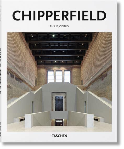 Chipperfield (basic Art Series)  Taschen Books