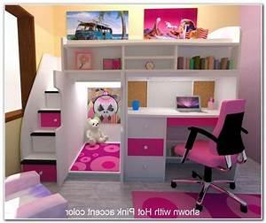 Etagenbett Mit Schrank Und Schreibtisch : etagenbett mit treppe f r m dchen loungem bel ~ Bigdaddyawards.com Haus und Dekorationen