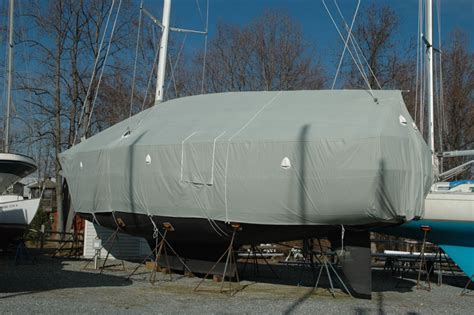 Willie Boat Cover by Willy Veal Boat Cover Sailboat