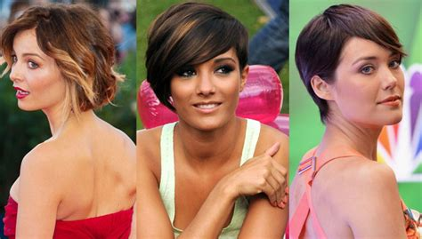 100+ Hottest Short Hairstyles For 2018