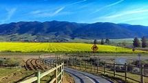 20 Acres Agricultural Land Tehachapi, CA KERN COUNTY