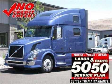 2013 volvo semi truck for sale 2013 volvo 780 sleeper semi truck for sale gulfport ms