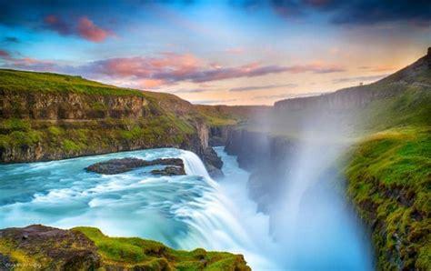 Best Waterfalls The World Traveller Dream