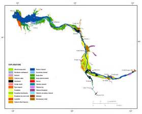 Columbia River Ecosystem