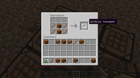 1 5 quot crafted 1 2 5 dirtcraft minecraft