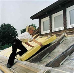 Dachdämmung Von Innen Kosten : au en oder innend mmung d mmstoffe d mmung ~ Lizthompson.info Haus und Dekorationen