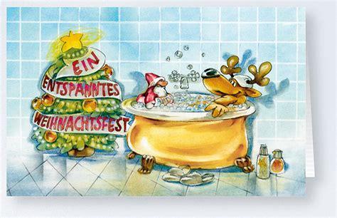 weihnachtskarte branchenkarte fuer sanitaerbetriebe