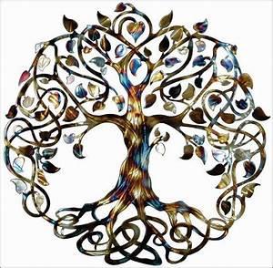 Baum Tattoo Bedeutung : 25 best ideas about lebensbaum tattoo auf pinterest baum des lebens tattoo keltische baum ~ Frokenaadalensverden.com Haus und Dekorationen
