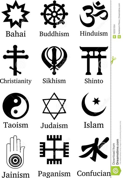 Religion Cartoons, Illustrations & Vector Stock Images