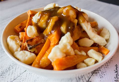 cuisine canada iconic canadian foods the evolution of poutine food