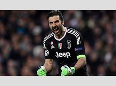 Real Madrid one of the options for Gianluigi Buffon