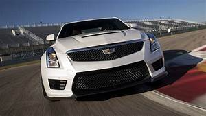 2016 Cadillac ATS-V - Wallpapers and HD Images Car Pixel