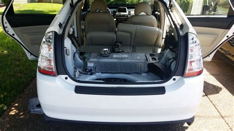 2005 Toyota Prius Hybrid Battery Replacement In Nashville