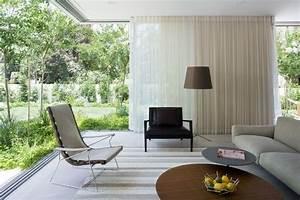 Rideaux Design Contemporain : rideaux et tringles m1 pour bureaux et collectivit s ~ Teatrodelosmanantiales.com Idées de Décoration