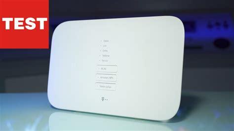 test speedport smart telekom speedport smart der neue router im test computer bild