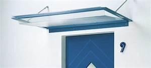 Vordächer Aus Holz Für Haustüren : vord cher f r haust ren aus alu mattenwereld ~ Articles-book.com Haus und Dekorationen