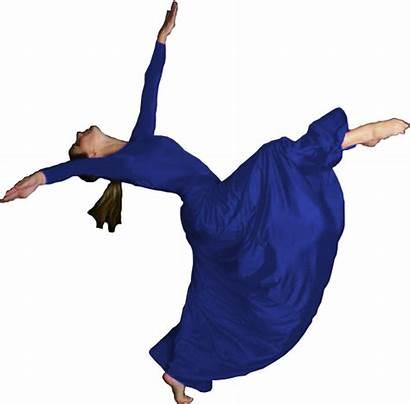 Dance Worship Praise Transparent Contemporary Dancing Lyrical