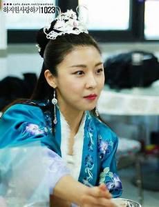 19 best images about Empress Ki on Pinterest | Jin yi han ...