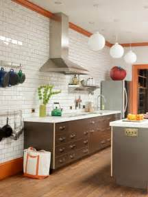 idee deco carrelage mural cuisine rev 234 tement mural cuisine murs personnalis 233 s design sympa
