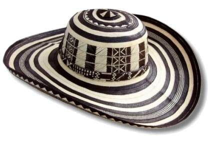 S vueltiao The sombrero vueltiao (Colombian Spanish for