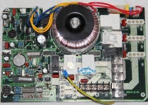 Chinese Hot Tub Spa Circuit Board Ethink