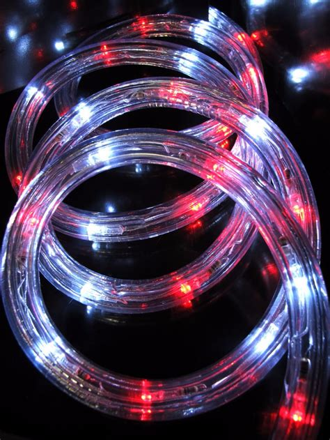 brightest led christmas lights 240 red cool white super bright led tube light