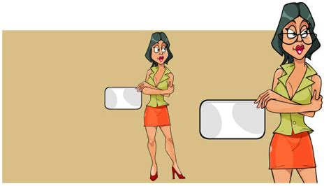 It does not necessarily cover your entire body, covering your private parts. Royalty Free Cartoon Of The Female Body Parts Name Clip ...