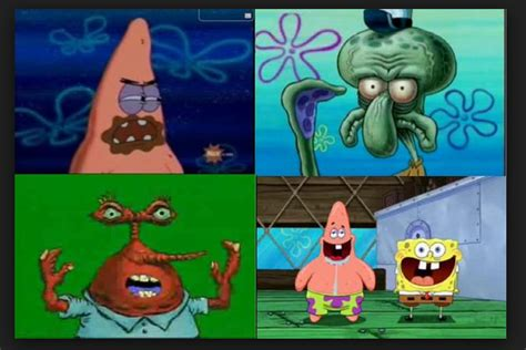 Free Spongebob Meme Wallpaper Hd Wallpaper