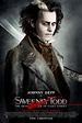 Sweeney Todd: The Demon Barber of Fleet Street (2007 ...
