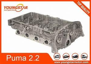 2 2 Tdci Engine Cylinder Head Puma Cylinder Head Lr037049