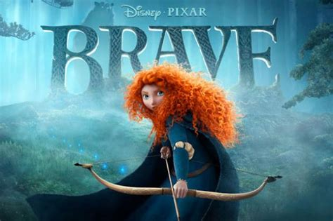 A chat with the creators of Brave – SheKnows
